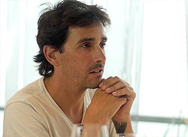 Xavier Vilaró